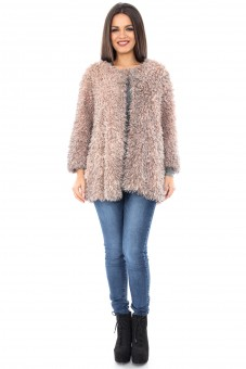 Cardigan roz - JR289