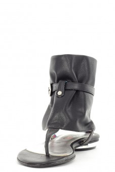 Sandale Chic Cu Deget G68-004